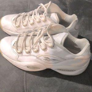 Allen Iverson sneakers‼️